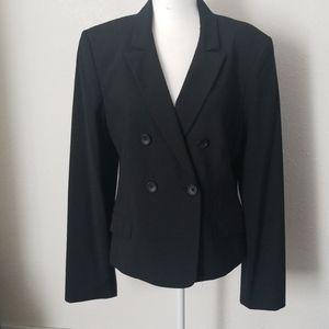 Ralph Lauren double breasted blazer jacket